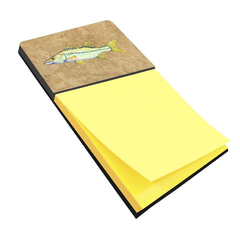 Buy this Snook Refiillable Sticky Note Holder or Postit Note Dispenser 8819SN