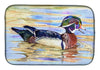 Buy this Wood Duck Dish Drying Mat 8831DDM
