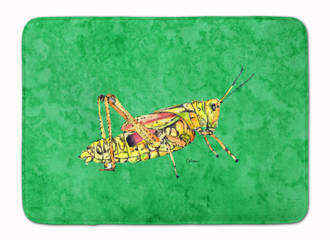Buy this Grasshopper on Green Machine Washable Memory Foam Mat 8849RUG