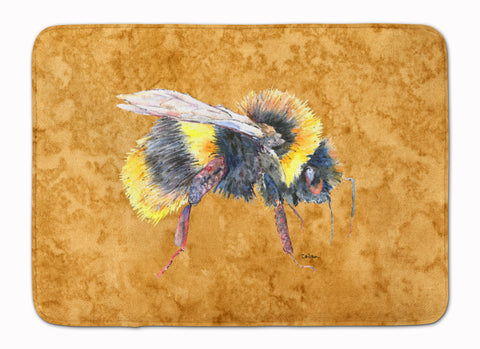 Buy this Bee on Gold Machine Washable Memory Foam Mat 8850RUG