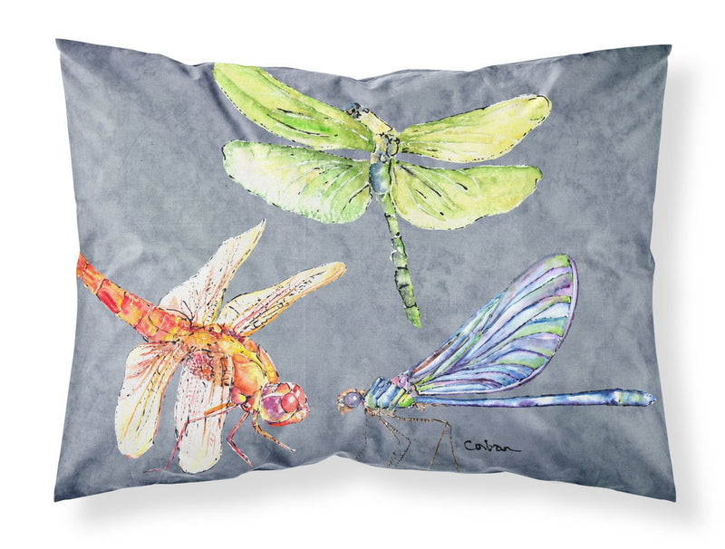 Buy this Dragonfly Times Three Moisture wicking Fabric standard pillowcase