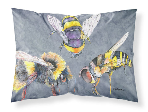 Buy this Bee Bees Times Three Moisture wicking Fabric standard pillowcase