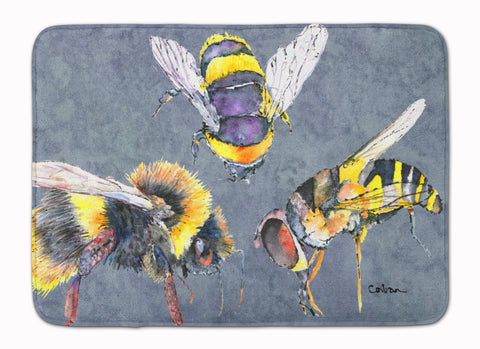 Buy this Bee Bees Times Three Machine Washable Memory Foam Mat 8879RUG