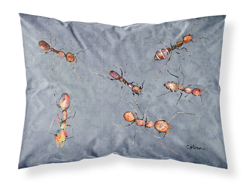 Buy this Ants  Moisture wicking Fabric standard pillowcase