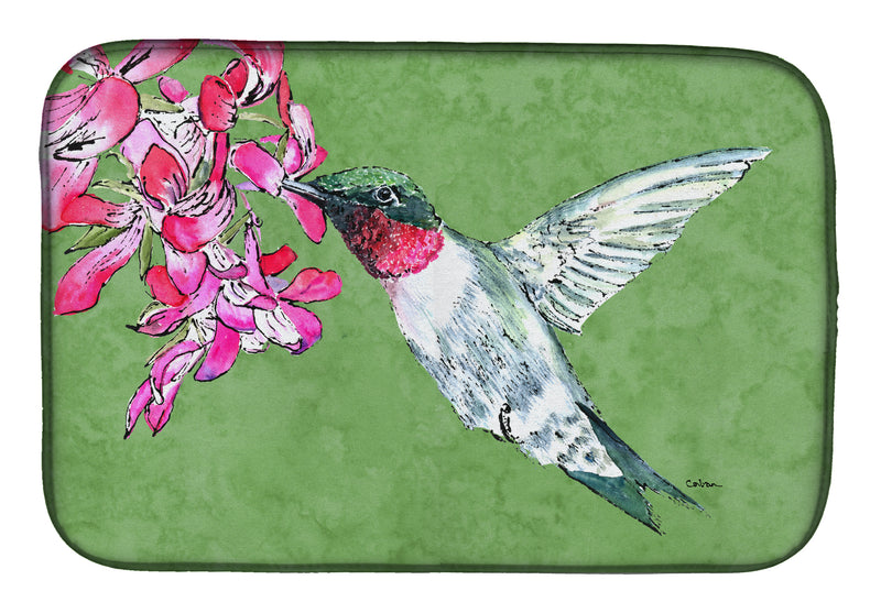 Buy this Hummingbird Dish Drying Mat 8886DDM