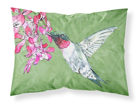 Buy this Hummingbird Moisture wicking Fabric standard pillowcase
