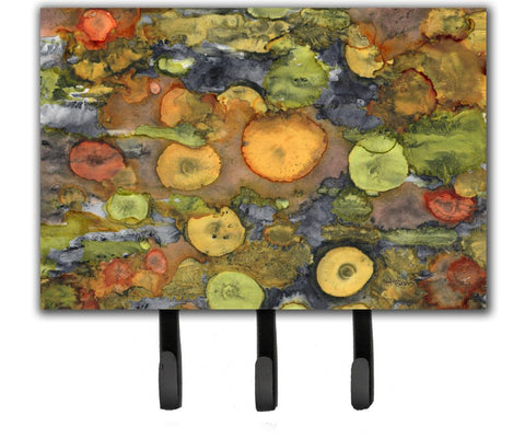 Buy this Abstract with Mother Earth Leash or Key Holder 8966TH68