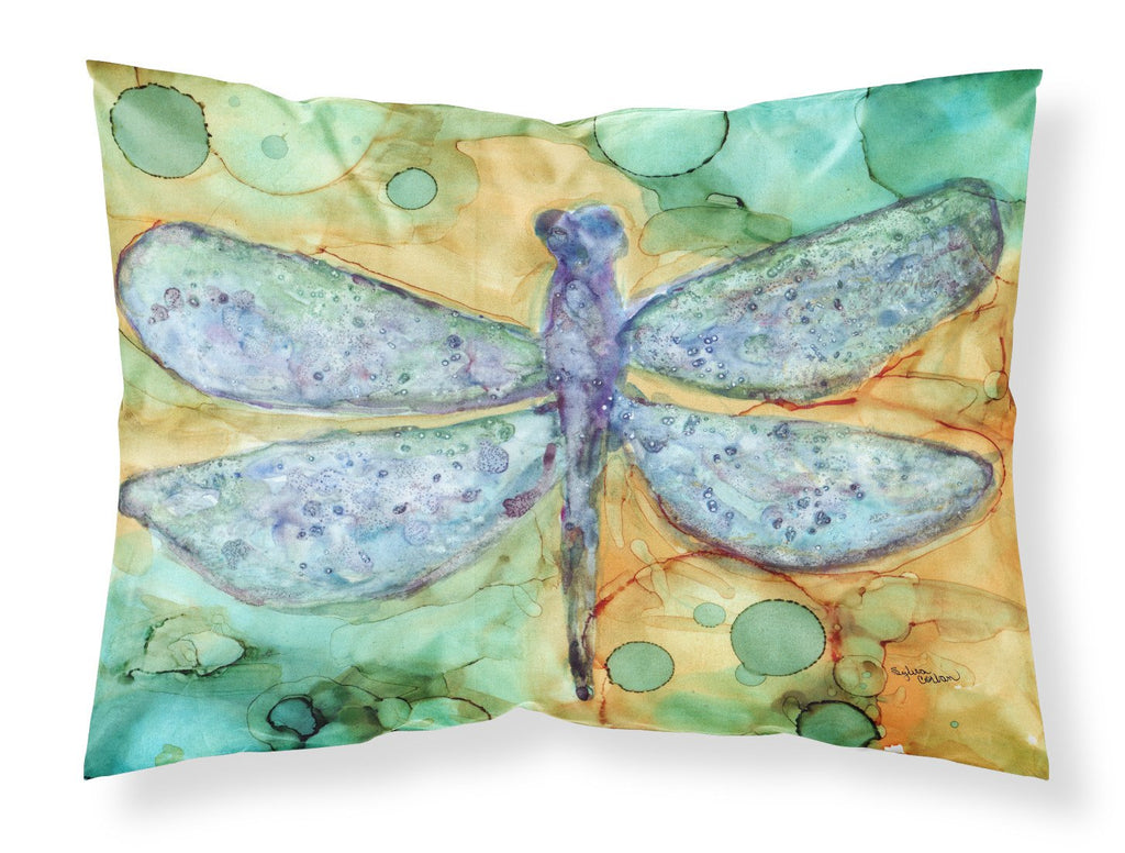 Buy this Abstract Dragonfly Fabric Standard Pillowcase 8967PILLOWCASE