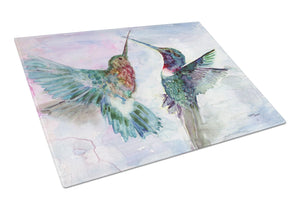 Buy this Hummingbird Combat Glass Cutting Board Large 8968LCB