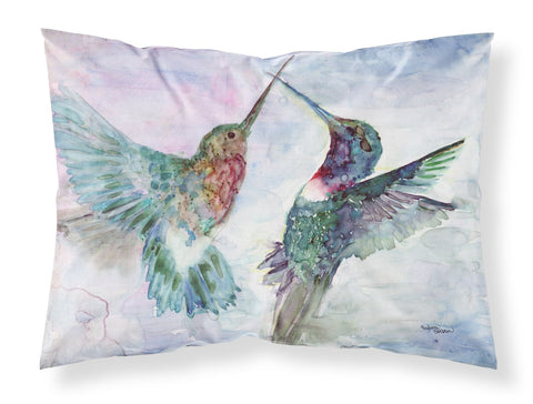 Buy this Hummingbird Combat Fabric Standard Pillowcase 8968PILLOWCASE