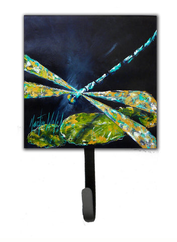 Buy this Insect - Dragonfly Night Flight Dark Blue Leash or Key Holder