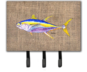 Buy this Fish - Tuna Leash Holder or Key Hook