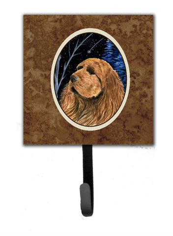 Buy this Starry Night Sussex Spaniel Leash Holder or Key Hook