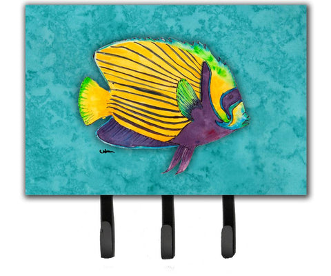 Buy this Tropical Fish Leash or Key Holder
