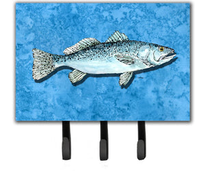 Buy this Fish - Trout Leash Holder or Key Hook