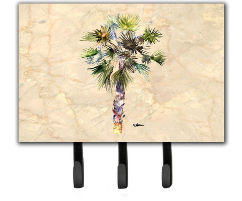 Buy this Palm Tree Leash or Key Holder