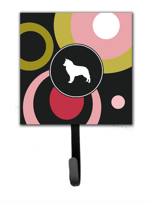 Buy this Belgian Sheepdog Leash Holder or Key Hook