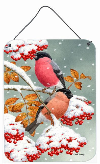 Buy this Eurasian Bullfinches Wall or Door Hanging Prints ASA2063DS1216