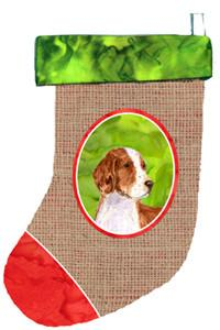 Buy this Brittany Christmas Stocking SS2005