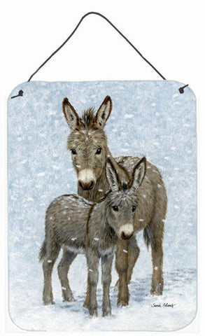 Buy this Donkeys Wall or Door Hanging Prints ASA2149DS1216