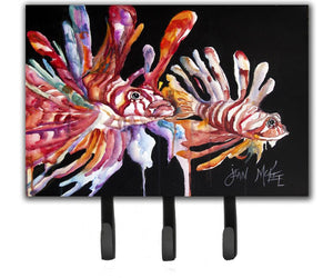 Buy this Lionfish Leash or Key Holder JMK1114TH68