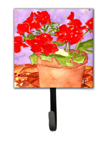 Buy this Flower - Geranium Leash or Key Holder