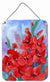 Buy this Gladioli Wall or Door Hanging Prints IBD0250DS1216