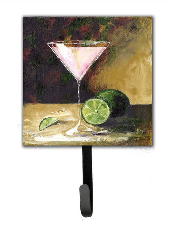Buy this Lime Martini by Malenda Trick Leash or Key Holder TMTR0034SH4