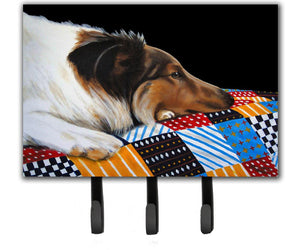 Buy this Day Dreamer Collie Leash or Key Holder AMB1037TH68