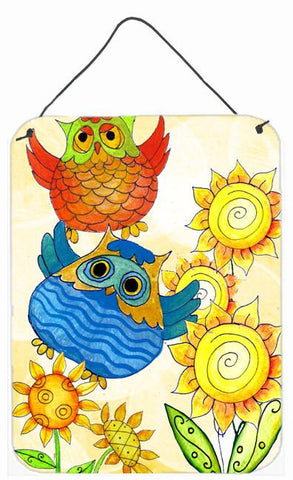 Buy this Celebrate Owl Wall or Door Hanging Prints PJC1033DS1216