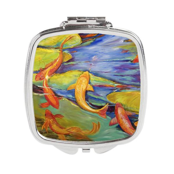 Buy this Koi Compact Mirror JMK1263SCM