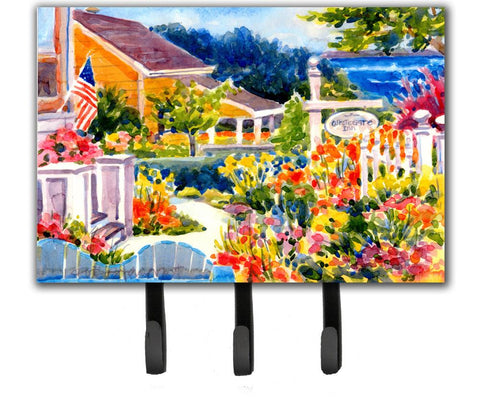Buy this Seaside Beach Cottage  Leash Holder or Key Hook