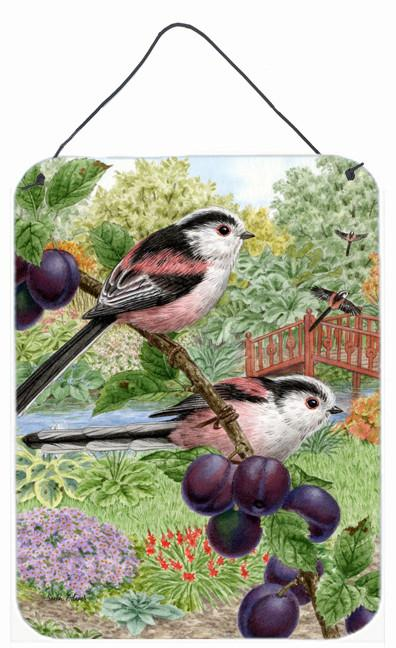 Buy this Long Tailed Tits Wall or Door Hanging Prints ASA2115DS1216