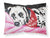 Buy this Need a Hug Dalmatian Fabric Standard Pillowcase AMB1148PILLOWCASE