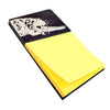 Dal Dalmatian Sticky Note Holder AMB1193SN by Caroline's Treasures