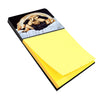 Buy this Fred the Pug Sticky Note Holder AMB1194SN