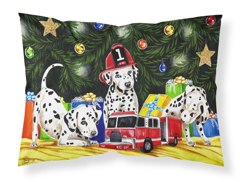 Buy this Christmas Favorite Gift Dalmatian Fabric Standard Pillowcase AMB1316PILLOWCASE