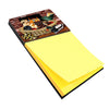 The Next Generation Labrador Sticky Note Holder AMB1362SN by Caroline's Treasures