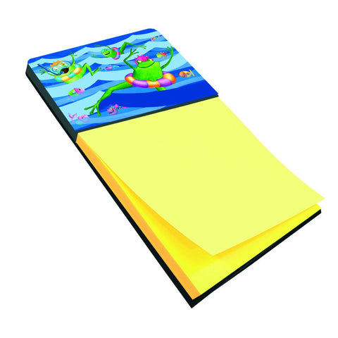 Buy this Frogs Swimming Sticky Note Holder APH0089SN