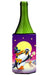 Buy this Just Married Wedding Penguins Wine Bottle Beverage Insulator Hugger APH0244LITERK