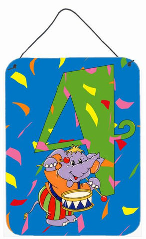 Buy this Happy 4th Birthday Age 4 Wall or Door Hanging Prints APH2162DS1216