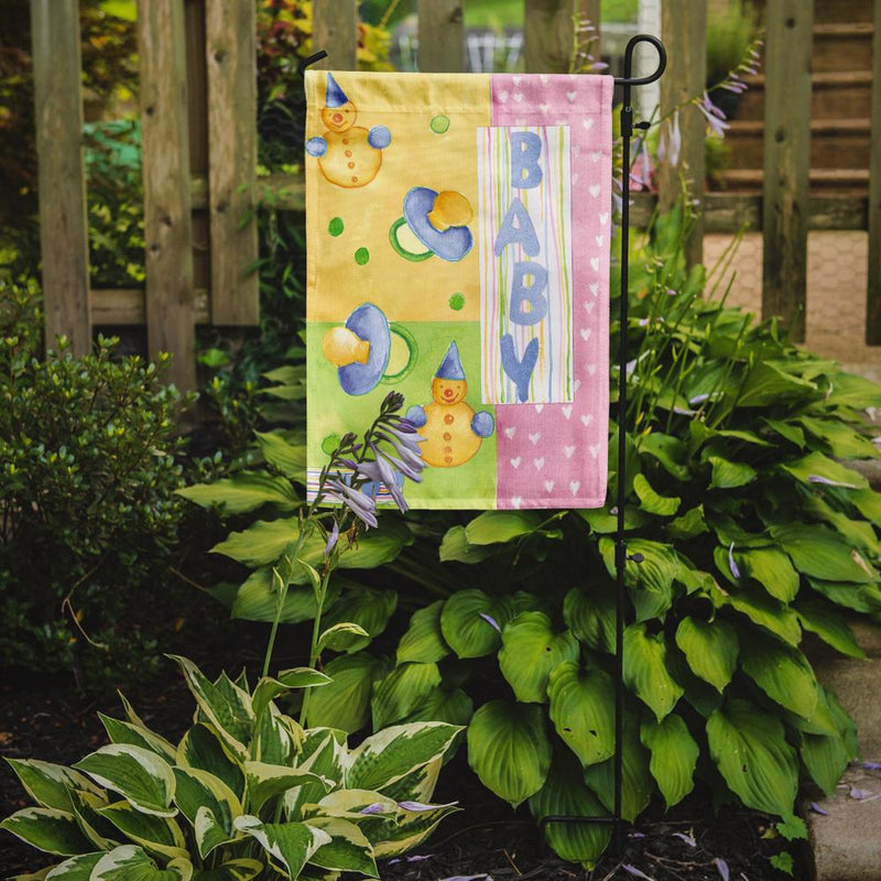 Buy this New Baby Flag Garden Size
