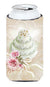Buy this Wedding Cake Tall Boy Beverage Insulator Hugger APH3648TBC