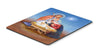 Christmas Nativity Mouse Pad, Hot Pad or Trivet APH3905MP by Caroline's Treasures