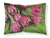 Buy this Pink Tulips Fabric Standard Pillowcase APH5048PILLOWCASE