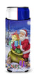 Christmas Santa Claus with Rabbits Ultra Beverage Insulators for slim cans APH6556MUK by Caroline's Treasures