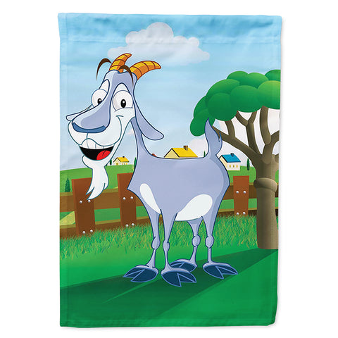 Buy this Billy the Goat Flag Garden Size APH7634GF