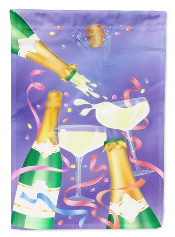 Buy this Celebrate New Years Toast Flag Canvas House Size APH8555CHF