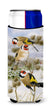 Buy this European Goldfinch Ultra Beverage Insulators for slim cans ASA2007MUK