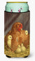 Buy this My Little Chickadees with Hen Chicken Tall Boy Beverage Insulator Hugger ASA2011TBC